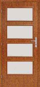 Ukážka interiérové dvere Prešov