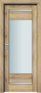 Ukážka interiérové dvere