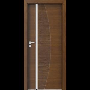 Dvere prešov hnedé